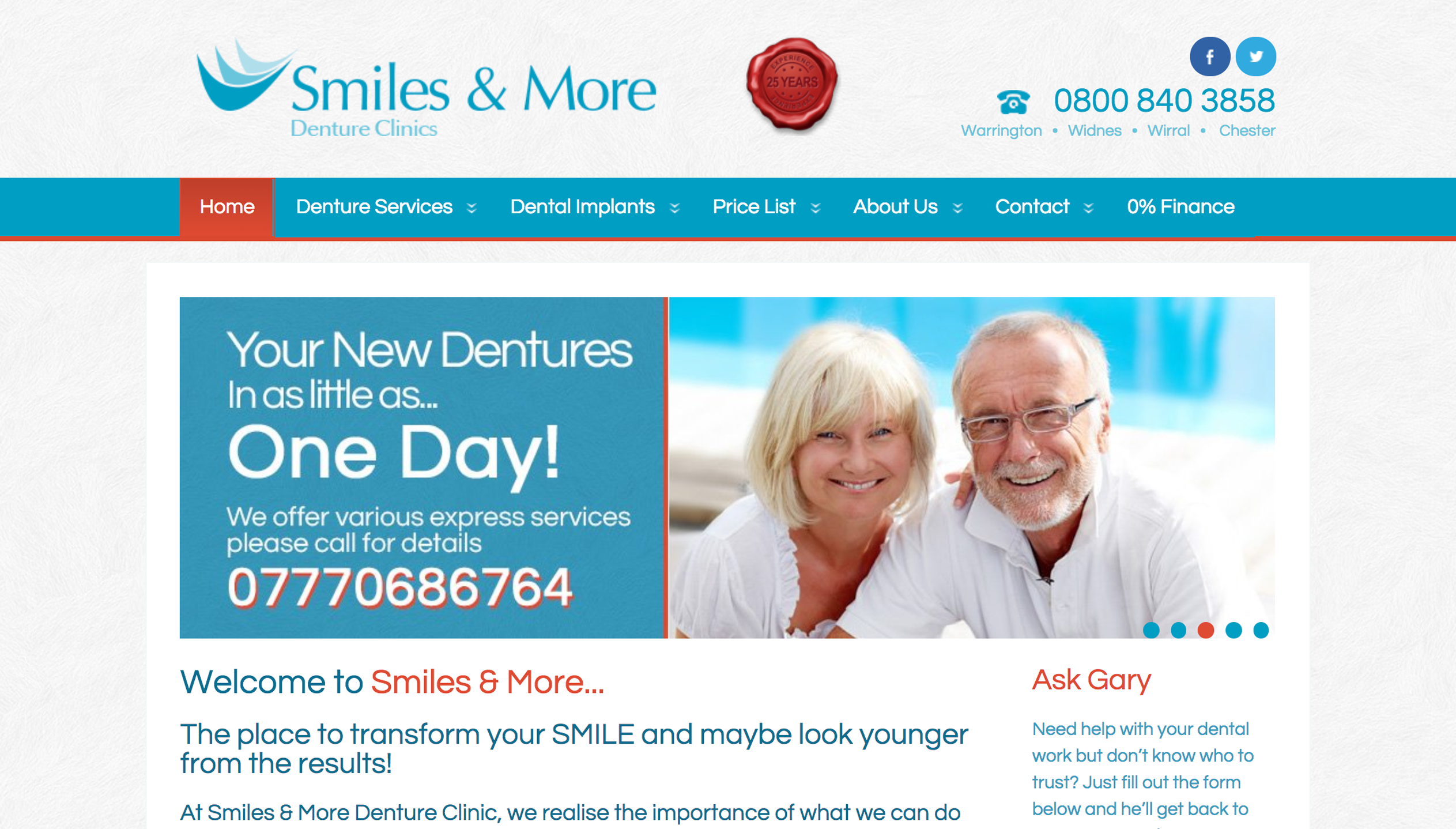 www.smilesandmore.co.uk